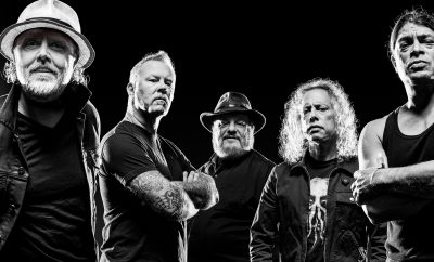 Metallica – World Wired Tour 2019