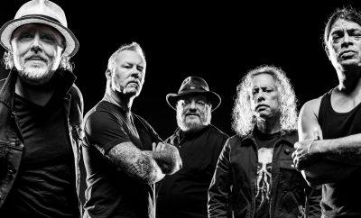 Metallica – World Wired Tour 2019
